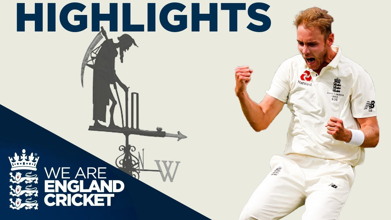 Buttler & Stokes Left To Build Lead | The Ashes Day 4 Highlights | Second Specsavers Ashes Test