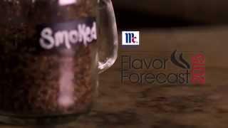 How to Smoke Black Pepper