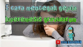 What is hyperemesis gravidarum?.