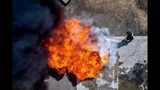 BAVARIA Brandschutz und seine Fachhandelspartner 2020