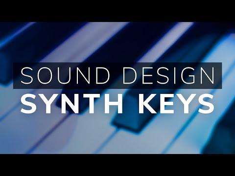 Synth Keys & Lofi Piano - Sound Design Tutorial