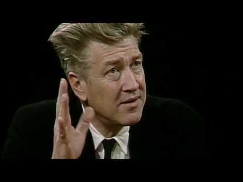 David Lynch interview (2000)