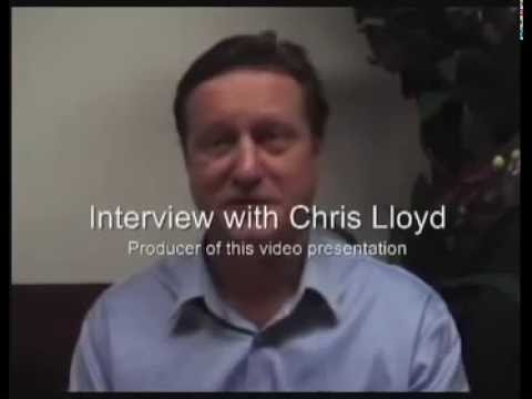 Interview with Chris Lloyd in Manila Philippines