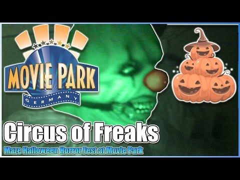 🤡circus-of-freaks🎪maze-halloween-horror-fest-15🎃movie-park-germany🎃haunted-house-nightshot