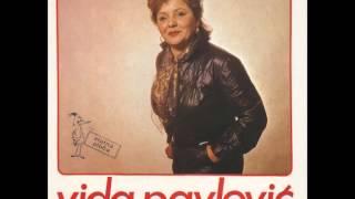 Vida Pavlovic - Juce sam ti milovala sina - (Audio)