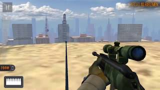 Sniper 3D Assassin:shoot to kill Region 14 New Madison All Spec OPS 1-5