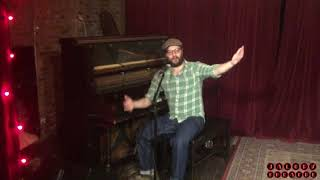 The History Of Barrelhouse Blues Piano : An Educational Performance At The Jalopy Theater