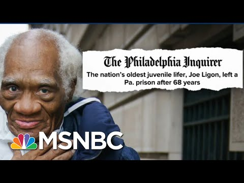 'Imperfect System': Ani DiFranco On Criminal Justice Reform   The Beat With Ari Melber   MSNBC