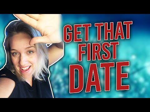 first dating message examples