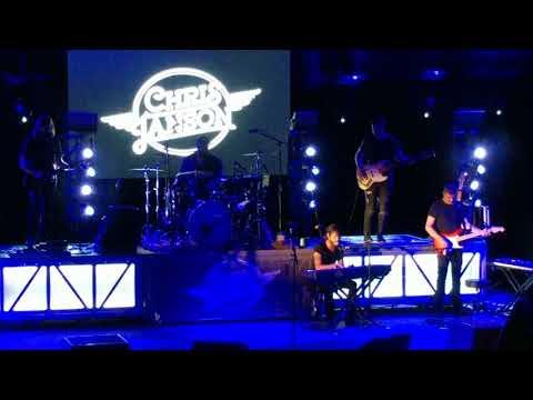 Chris Janson Concert BRANSON... Drunk Girl