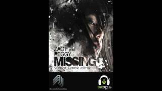 ZAC F feat PEGGY - Missing (SUNSET DEREK remix).