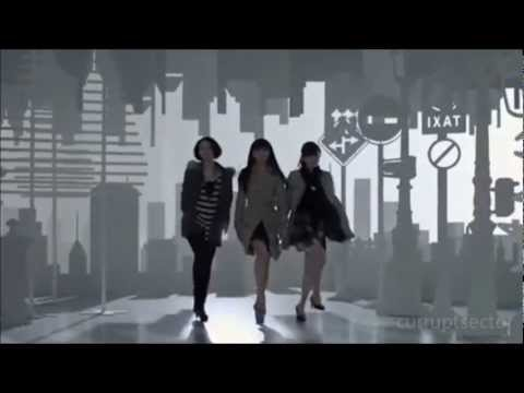 perfume - nee instrumental FULL
