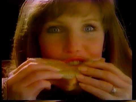Country Kitchen Bread commercial 1985