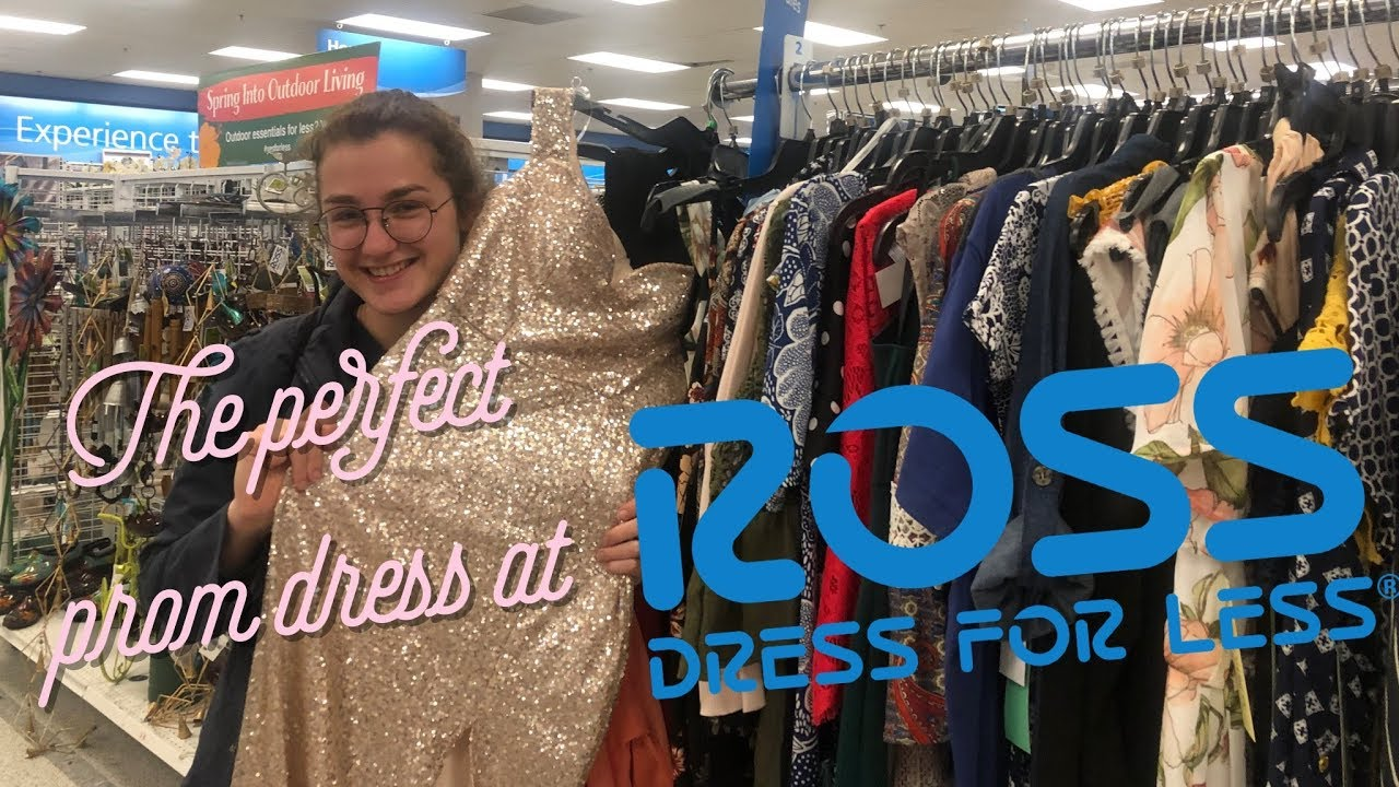 bcc0a32ebae Prom Dresses At Ross Dress For Less - Gomes Weine AG