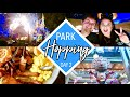 Ohana Breakfast, Sci Fi Dine In Lunch, Magic Kingdom Evening | Spring 2018 Disney Vlogs