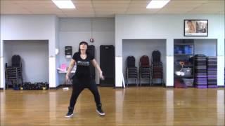 Quiero Verte Bailar Mega Mix 53 ~ Zumba®/Dance Fitness -Salsa