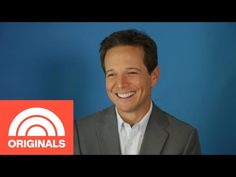 Watch Scott Wolf Reminisce About 'Party Of Five' 2 Decades Later | TODAY