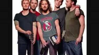 Last Kiss-Pearl Jam