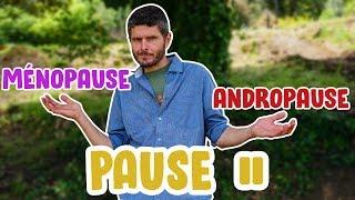 Le jeûne : Ménopause & andropause , pause subie ou choisie ?