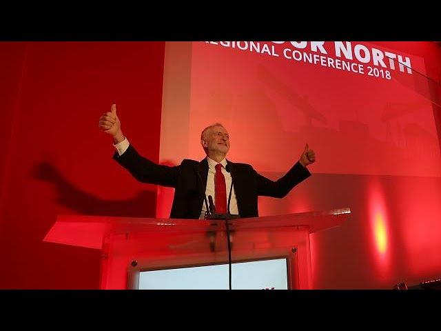Лейбористы теряют финансирование из-за обвинений в антисемитизме…