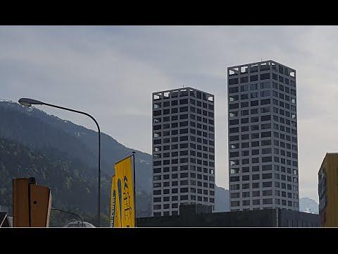 2 Aufzge Schindler City West Hochhaus 2