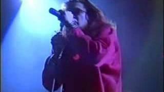 Amelia - The Mission UK - live @ Dusseldorf 1990