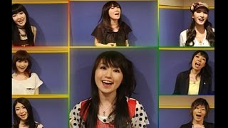 Animelo Summer Live 2011 -rainbow- テーマソング 作詞/作曲:志倉千代...