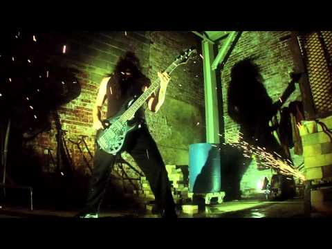 ICED EARTH - Dystopia (OFFICIAL VIDEO) streaming vf