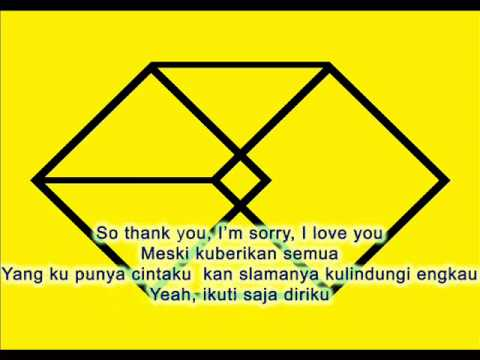 [Cover] AnYoungtae - EXO - Promise (Indonesian Version)