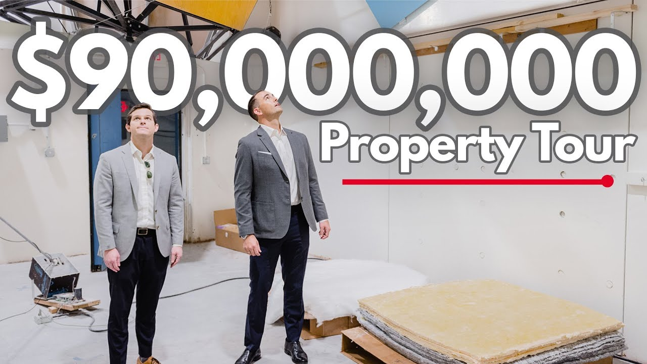 The Most Exciting Investment Opportunity in Valencia, CA | Vlog