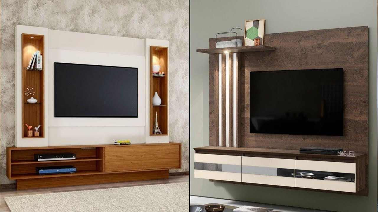 200 Modern Small Tv Cabinets Living Room Tv Wall Units Tv Stand 2020 Youtube
