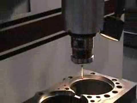 CNC Boring, Surfacing, Line Boring and Machining