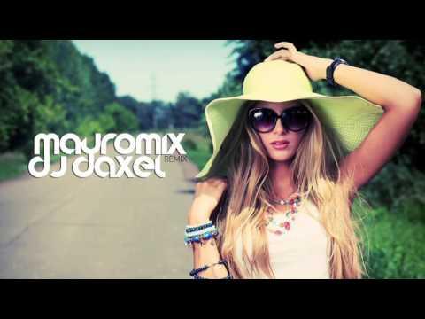 Baby K - Voglio ballare con te (Mauromix & Dj Daxel remix)