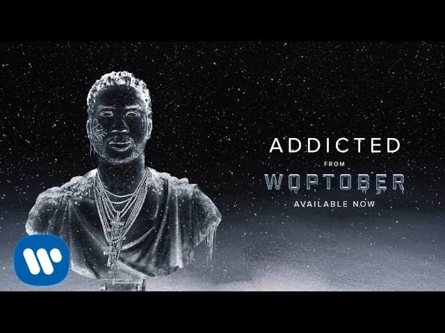 Download Gucci Mane - Addicted [Official Audio]