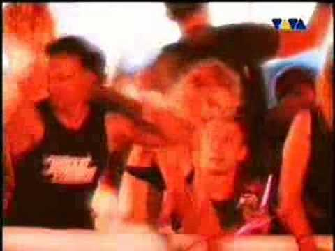 DJ Spud - Set it off (Westbam live @ Loveparade 2002)