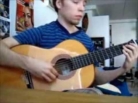 Download Flamenco guitar! - Tientos - Manuel Granados