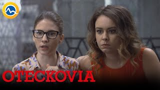 OTECKOVIA - Sisa zistila, komu patrí pozadie z fotky
