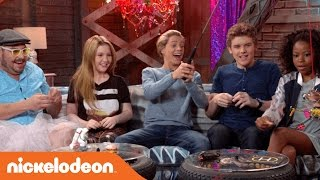 Henry Danger: The After Party   License to Fly   Nick