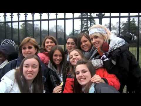Cedarville High School Kids trip to Washington D.C.
