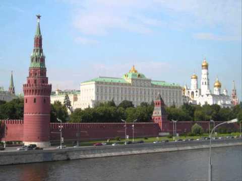 Московский Кремль Создание, история строительства Кремля