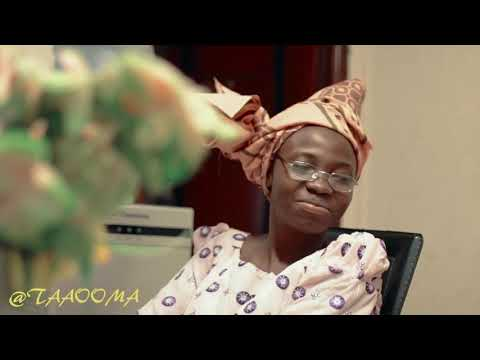 TAAOOMA - VISITING THE DOCTOR WITH YOUR MUM