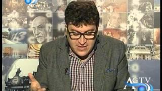 U tiggi 16 puntata NewsAgrigentoTv