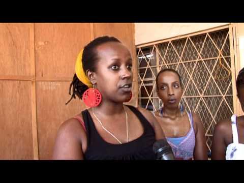 DON DE CAHIERS - ALBINOS SANS FRONTIERES - En Francais- Burundi