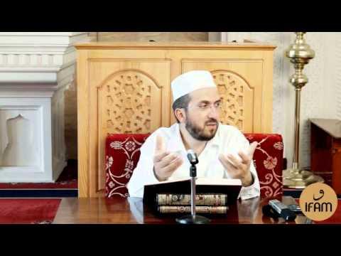 Muhammed'i Peygamberliğe Kimler Hazırladı?
