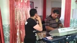 Cheb fouzi l'hammi 2015 '' حفل دار المسنين