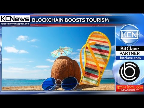 Aruba may be the center of tourism thanks to blockchain