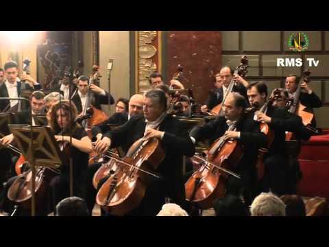 "Yuri Botnari. Prokofiev , Romeo and Juliet, ""Friar Laurence"""
