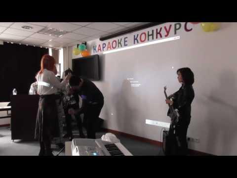 KJC JapanCenter 2017 KARAOKE Contest ⑭Tsun Tsun Onna「Complication」