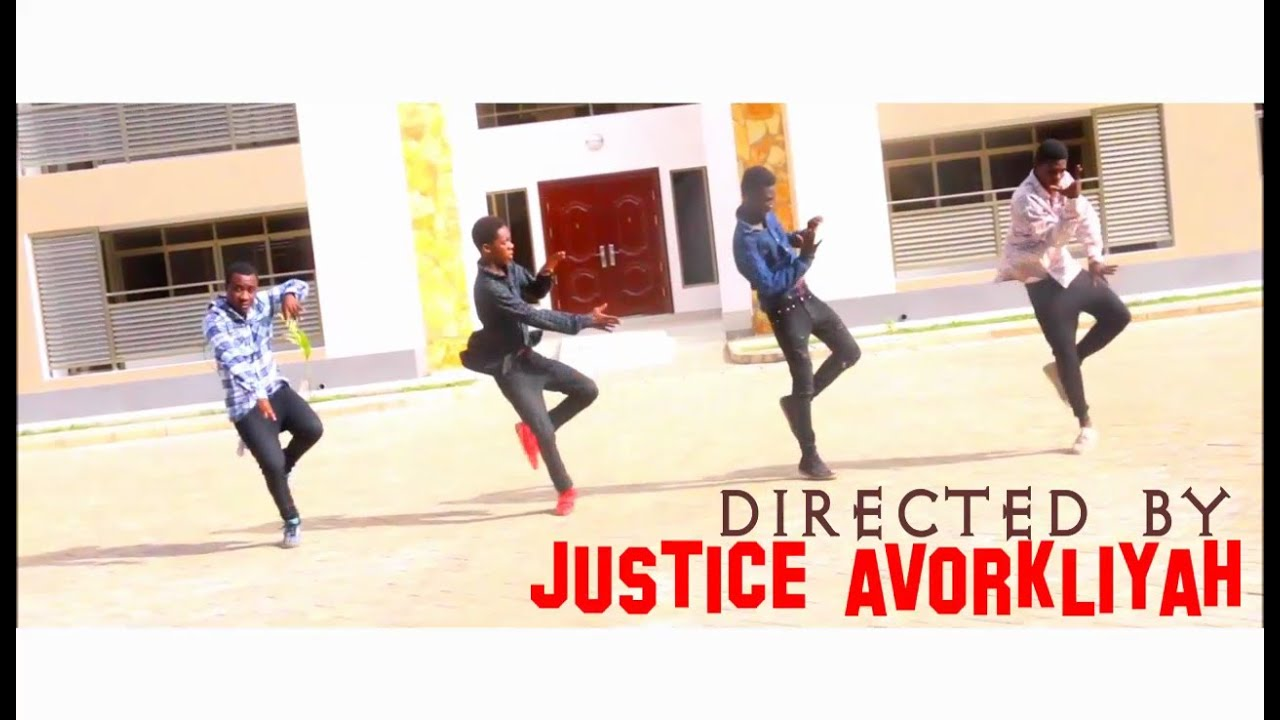 Download E.L KOKO - DANCE VIDEO