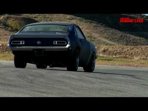 Driving the 1971 Ford Maverick From Fast Five | Edmunds.com